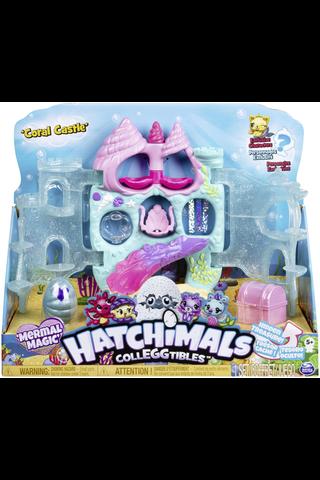 Hatchimals Colleggtibles Korallilinna