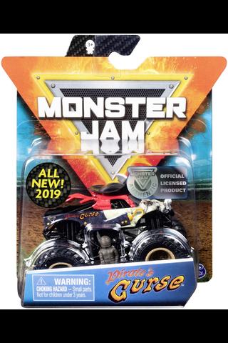 Monster Jam 1:64 Monsteriauto lajitelma