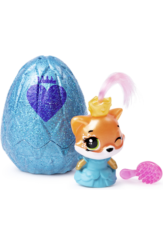 Hatchimals S6 1-paketti