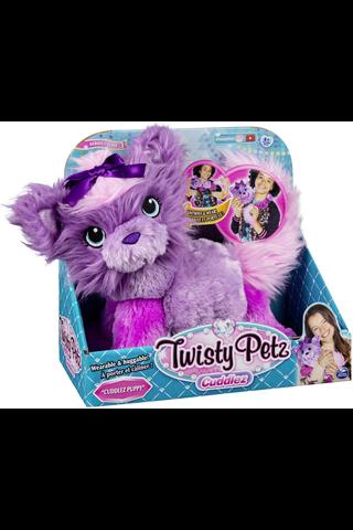 Twisty Petz pehmolelu