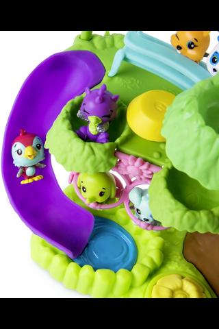 Hatchimals Colleggtibles Nursery Playset