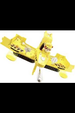 Ryhmä Hau Flip and Fly ajoneuvot