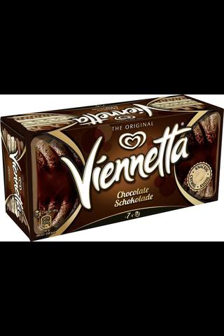 Viennetta 650ml Suklaa suklaa-valkosuklaa jäätelökakku