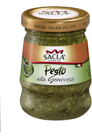 Sacla 90g Pesto alla Genovese pestokastike