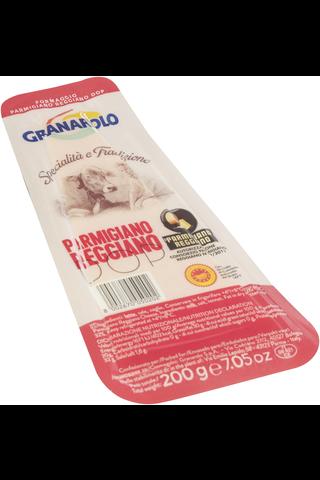 Granarolo 200g Parmigiano Reggiano parmesaanijuusto
