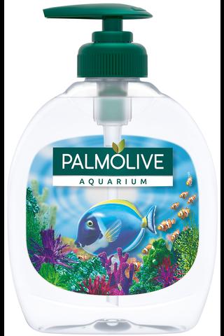 Palmolive 300ml Aquarium nestesaippua
