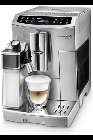 DeLonghi Primadonna S Evo kahviautomaatti