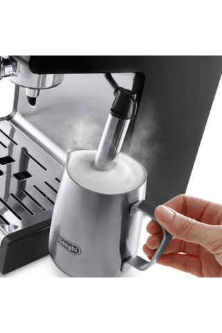 DeLonghi ECP33.21BK Espressokeitin