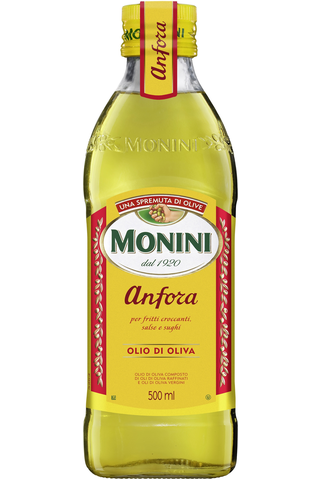 Monini Anfora oliiviöljy 500 ml
