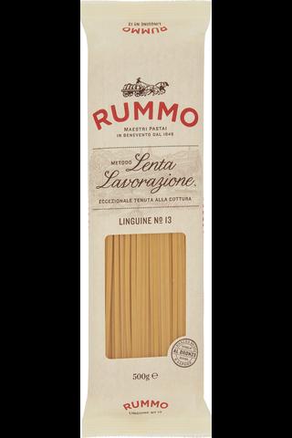 Rummo Linguine pasta no 13 500g
