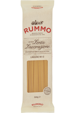 Rummo 500g Linguine No 13 pasta