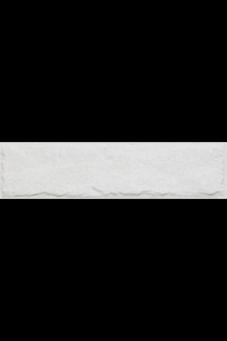 LVN 14 Brick Valkoinen 6X25 Lasitettu Laatta