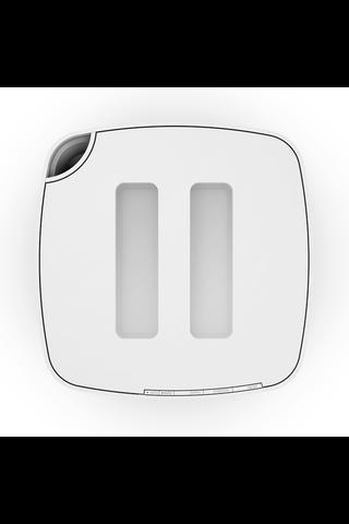 Stadler Form Eva ilmankostutin valkoinen