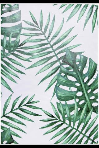 Amo La Casa Coco muovipöytäliina 130x230cm lajitelma