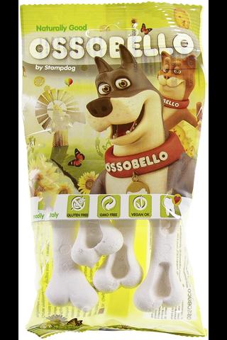 Ossobello 80g kasvispuruluu koirille