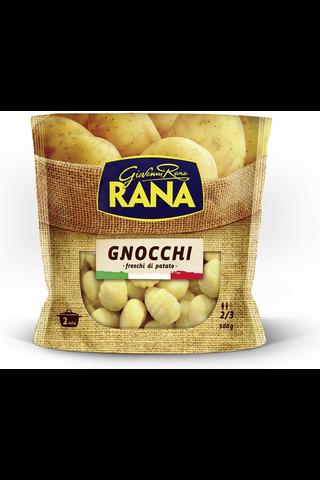 Rana 500g peruna-gnocchit tuorepasta