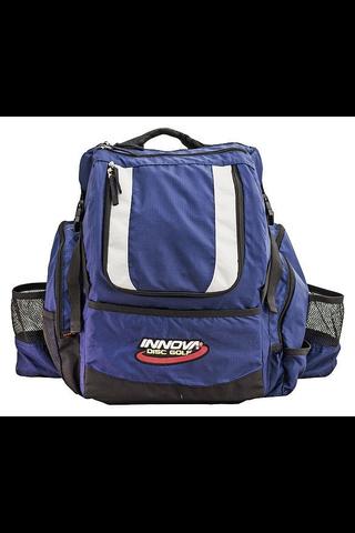 Innova Heropack frisbeegolfreppu sininen