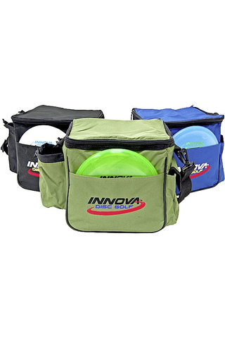 Innova Standard Bag frisbeegolflaukku