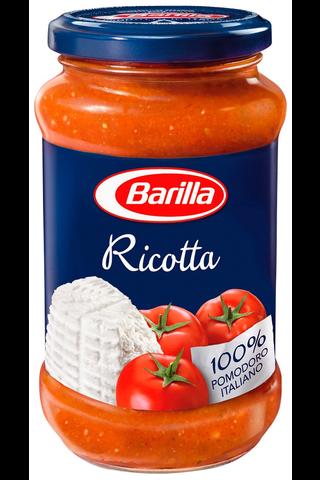 Barilla 400g Ricotta tomaattikastike Ricotta-juustolla