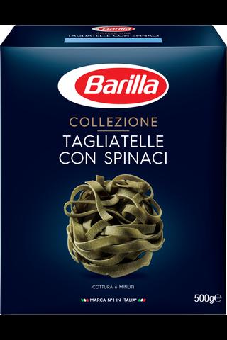 Barilla 500g Tagliatelle Verdi nauhapasta