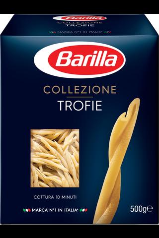 Barilla 500g Trofie Liguri la collezione d'Italia pasta
