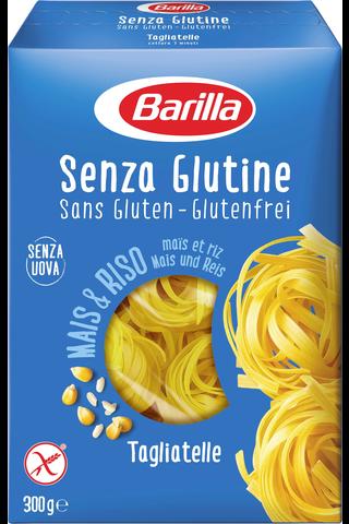 Barilla Tagliatelle gluteeniton pasta 300g