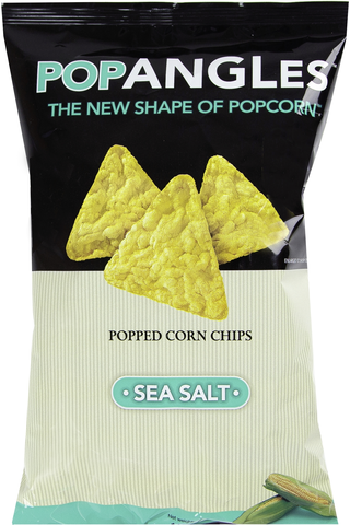 PopAngels 140g Sea Salt sipsit