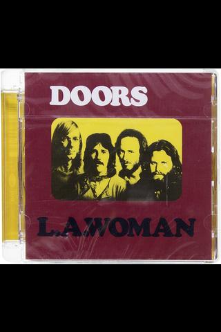 Doors The:l.a. Woman