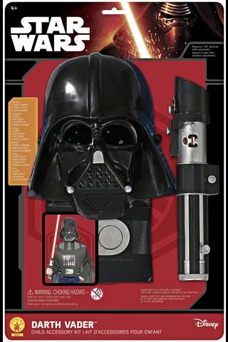 Darth Vader setti