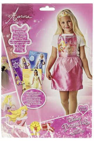 Party pack Disney Princess