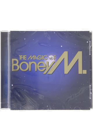 Boney M:the Magic Of Bone