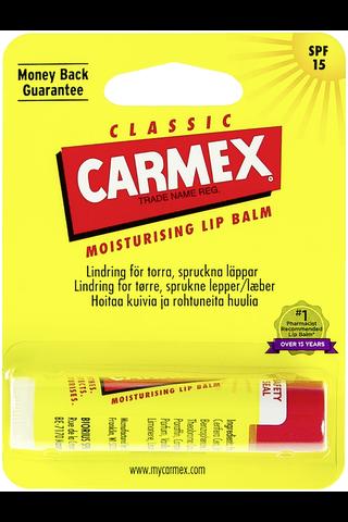 Carmex 4,25g Original huulivoidepuikko