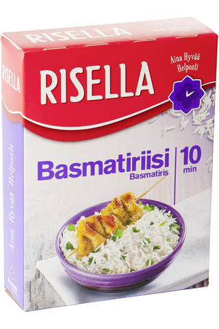 Risella Basmatiriisi 1kg