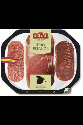 Trio Espanol Chorizo