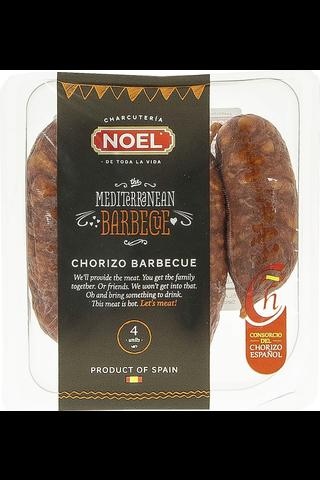 Chorizo Barbeque