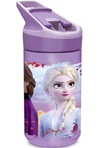 Stor juomapullo Frozen 0,48 l