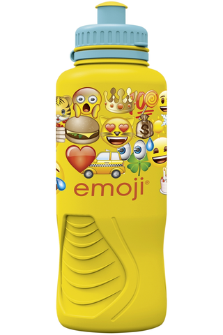 Stor Emoji juomapullo 0,4l