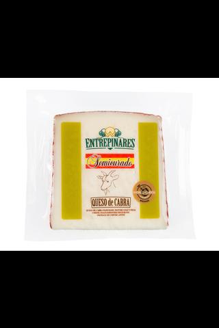 Entrepinares Vuohenmaitojuusto 250g kypsytetty 2 kk