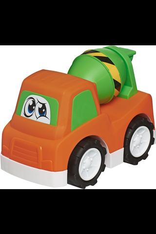 Keenway monster truck auto lajitelma