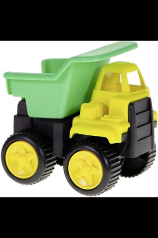 Keenway mini työmaa-auto lajitelma