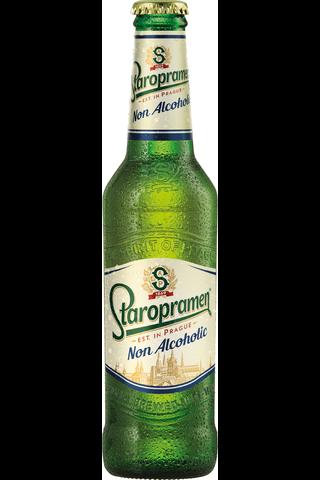 Staropramen Non-Alcoholic 24/0,33