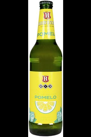 Rohozec 0,5l juomasekoitus 2,2% olut & Pomelo-mehu