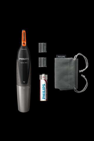 Philips NT3160/10 hygieniatrimmeri