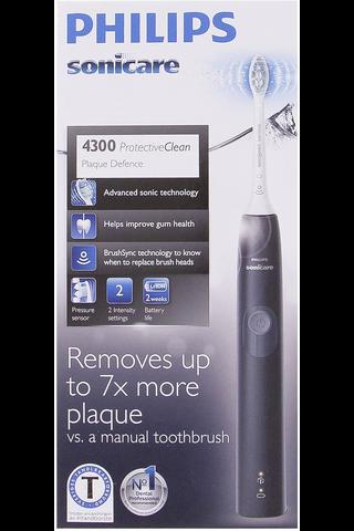 Philips HX6800/04 sonicare protective clean sähköhammasharja