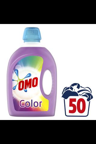 Omo 2000ml Color