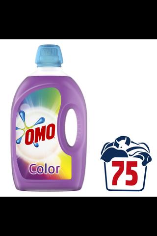 Omo Pyykinpesuneste Color 3 L