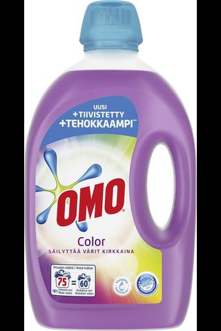 Omo 3000ml Color