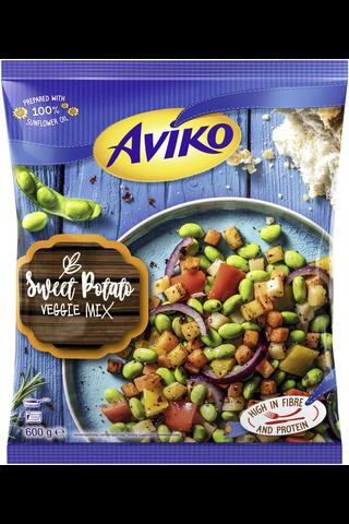 Aviko Sweet Potato Veggie Mix 8x600g