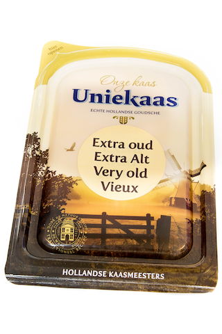 Gouda Extra Old Viipale