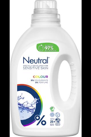 Neutral Pyykinpesuneste Color 1 L